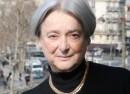 Dominique Schnapper (© Photo Catherine Helie/Gallimard)