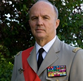 Général Jean-Louis Georgelin