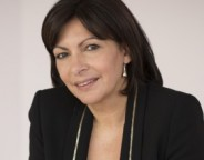 Anne Hidalgo (Photo © Julien-René Jacques)