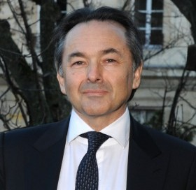 Gilles Kepel (© Catherine Hélie/Gallimard)