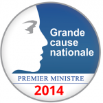 Logo Grande Cause Nationale