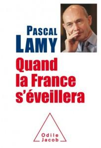 Couverture Pascal Lamy