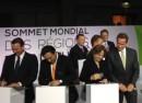 Sommet mondial des régions pour le climat