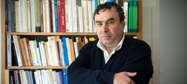 historien, écrivain et Président de la Cité nationale de l'histoire de l'immigration