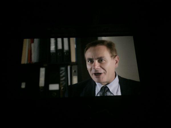 Philippe Méchet, le seul ex-sondeur (il était à la Sofres) à témoigner dans le documentaire diffusé par France 3