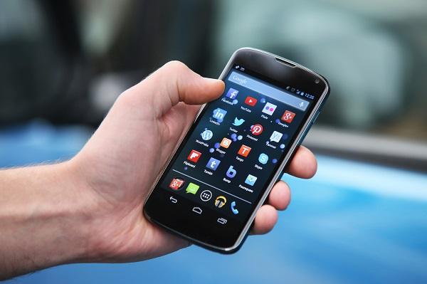 La révolution du smartphone