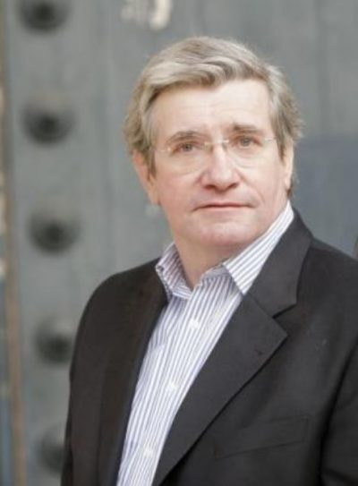 Jean Brousse