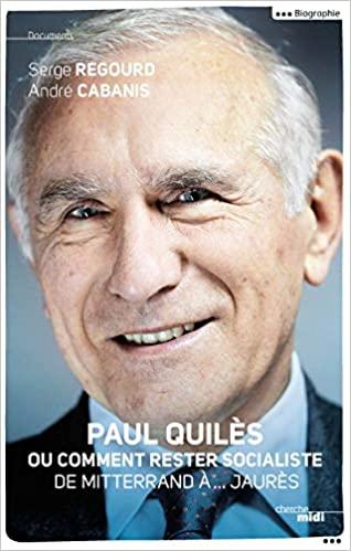 Entretien sur l'engagement de Paul Quilès avec La Revue Civique