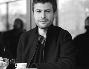 Jonathan Curiel