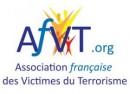 Logo Association française des Victimes du Terrorisme